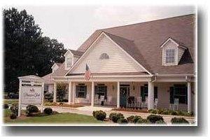 131 Melissa Ln - Cedartown, GA 30125