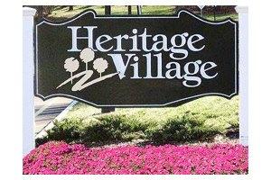 Photo 1 - Heritage Village at Lawrence, 1970 Brunswick Avenue, Lawrenceville, NJ 08648