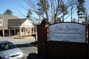 Photo 6 - Brookdale South Lee Buford, 4355 South Lee Street, Buford, GA 30518