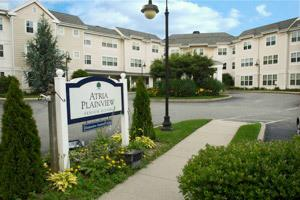 Photo 1 - Atria Plainview, 12 Washington Avenue, Plainview, NY 11803