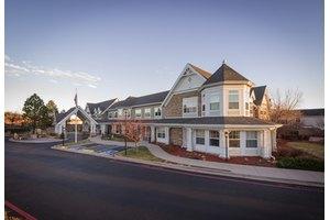 2105 University Park Blvd - Colorado Springs, CO 80918