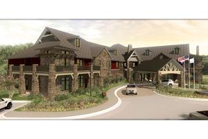 1008 Woods Mill Road - TOWN AND COUNTRY, MO 63017