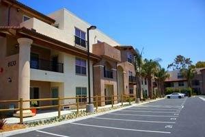 Photo 2 - University City Village - Casa Aldea, 6102 Gullstrand St., San Diego, CA 92122