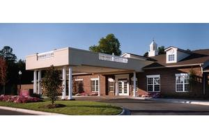 6101 Clarke Creek Pkwy - Charlotte, NC 28269