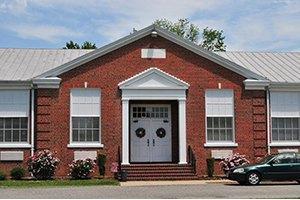 511 Cedar Grove Road - Farnham, VA 22460