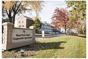 701 East Woodward Heights - Hazel Park, MI 48030