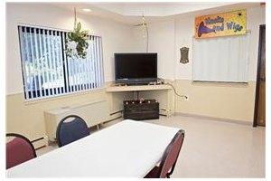 Photo 2 - Hazel Park Manor Co-op Apartments, 701 East Woodward Heights, Hazel Park, MI 48030