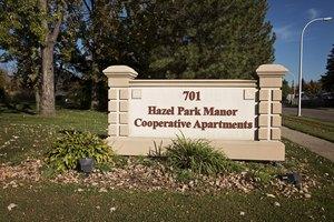 Photo 7 - Hazel Park Manor Co-op Apartments, 701 East Woodward Heights, Hazel Park, MI 48030