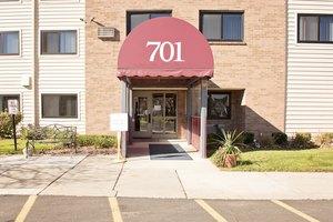 Photo 8 - Hazel Park Manor Co-op Apartments, 701 East Woodward Heights, Hazel Park, MI 48030