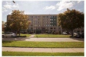 500 East Irving - Madison Heights, MI 48071