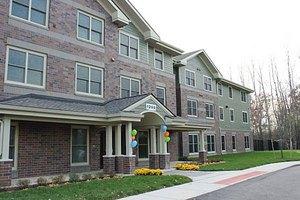 1200 Colony Lane - Pontiac, MI 48340