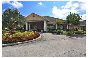 2626 W. Bearss Avenue - Tampa, FL 33618