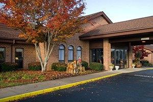 100 Kyle Drive - Hillsville, VA 24343