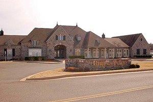 1380 Heritage Ln - Tahlequah, OK 74464