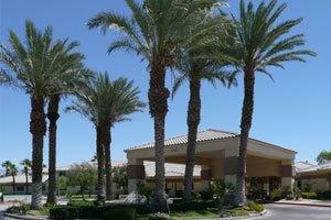34560 Bob Hope Drive - Rancho Mirage, CA 92270