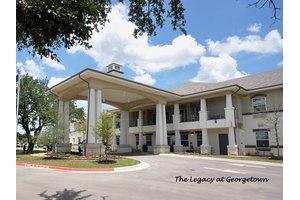 4907 Williams Drive - Georgetown, TX 78633