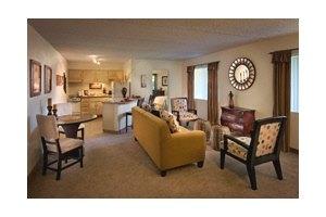 Photo 3 - Bella Vista Senior Living, 1825 W. Emelita Avenue, Mesa, AZ 85202