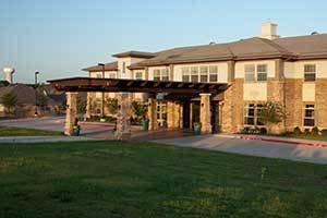 200 Keller Smithfield Road South - Keller, TX 76248