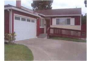 15734 Via Esmond - San Lorenzo, CA 94580