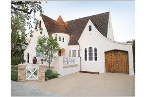 849 N Gardner St - Los Angeles, CA 90046
