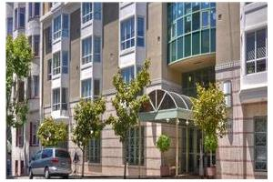 1550 Sutter Street - San Francisco, CA 94109
