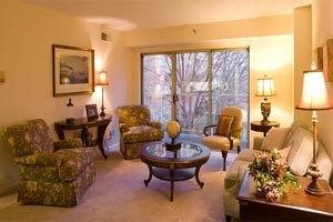 Photo 9 - Seasons and Courtyard at Seasons, 7300 Dearwester Dr., Cincinnati, OH 45236