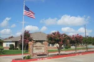 260 W. British Flying School Blvd. - Terrell, TX 75160