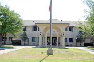 2801 North Kentucky Avenue - Roswell, NM 88201