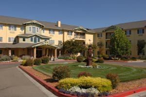 3585 ROUND BARN BLVD - Santa Rosa, CA 95403