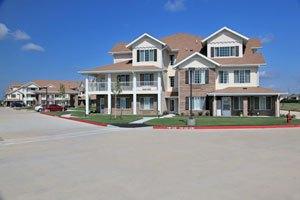 Photo 2 - Copperfield Estates, 16820 WEST ROAD, Houston, TX 77095