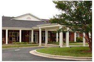 5809 Old Oak Ridge Road - Greensboro, NC 27410