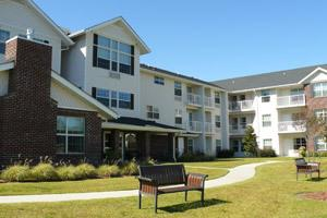 Photo 4 - Eagle Crest, 3736 ROBERT M. GRISSOM PARKWAY, Myrtle Beach, SC 29577