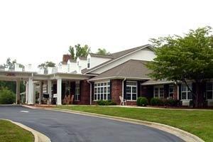 4400 Lawndale Drive - Greensboro, NC 27455