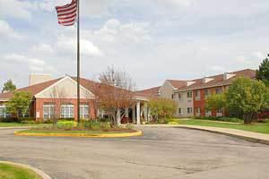 6801 High Grove Boulevard - Burr Ridge, IL 60527