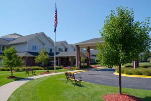 3121 LAKE MICHIGAN DRIVE NW - Grand Rapids, MI 49504