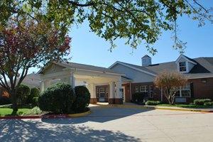 Photo 1 - Brookdale Farmers Branch, 13505 Webb Chapel Branch, Farmers Branch, TX 75234