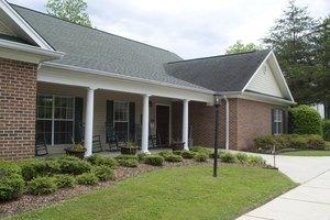 900 Jackson Ave N - Russellville, AL 35653