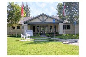 Photo 5 - Creekside Senior Apartments, 4291 Monroe Blvd., Riverside, CA 92504