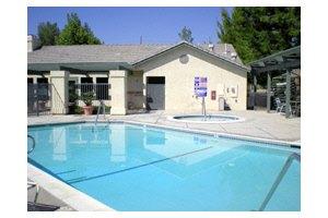 Photo 6 - Creekside Senior Apartments, 4291 Monroe Blvd., Riverside, CA 92504