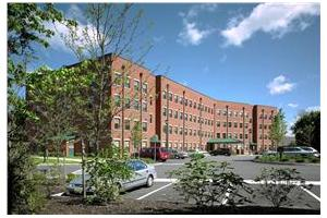 Photo 2 - Providence Square, 217 Somerset Street, New Brunswick, NJ 08901
