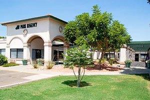 2555 North Price Road - Chandler, AZ 85224