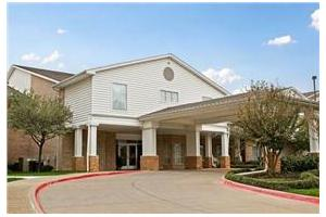 6150 Glenview Drive - North Richland Hills, TX 76180