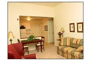Photo 2 - The Commons at Stonebrook Village, 811 Village Drive, Pittsburgh, PA 15237