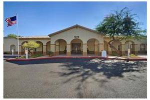 1875 East Guadalupe Road - Tempe, AZ 85283