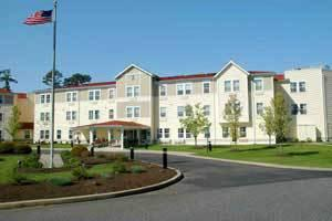 591 Route 9 South - Cape May Court house, NJ 08210