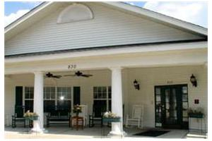 830 Berkshire Road - Smithfield, NC 27577