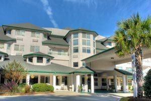 Photo 1 - LAKE SHORE COMMONS, 1402 HOSPITAL PLAZA DRIVE, Wilmington, NC 28401