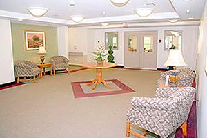 Photo 2 - Conifer Village at Ithaca Senior Apartments, 200 Conifer Drive, Ithaca, NY 14850