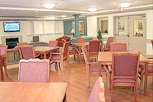 Photo 7 - Conifer Village at Ithaca Senior Apartments, 200 Conifer Drive, Ithaca, NY 14850