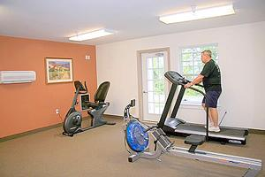 Photo 9 - Conifer Village at Ithaca Senior Apartments, 200 Conifer Drive, Ithaca, NY 14850